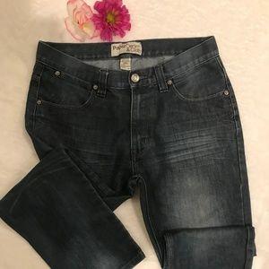 Paper Denim & Cloth | Boot Cut Jeans 32X30